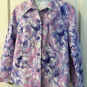 Jacket size PL